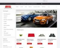 Интернет-магазин AutoboxGT