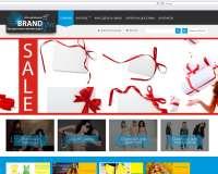 Интернет-магазин Brand Beri