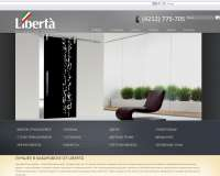 Каталог мебели Liberta